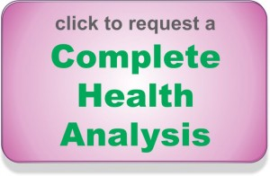 Find the TRUE cause of your health problems. Schedule a Complete Health Analysis. Sign up online or call 770-612-1100.