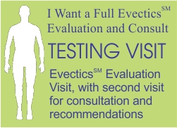 Evaluation Visit Button