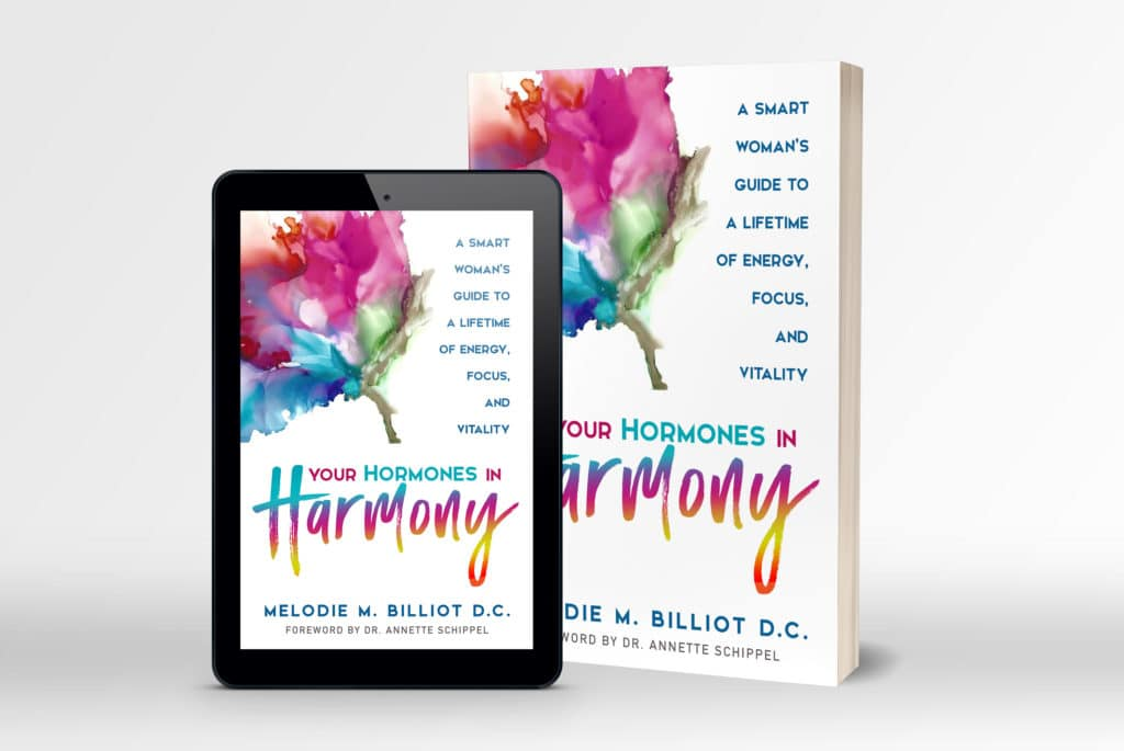 Your Hormones in Harmony Book
