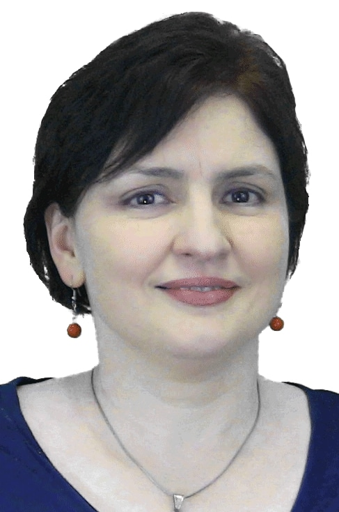 Dr. Melodie M. Billiot