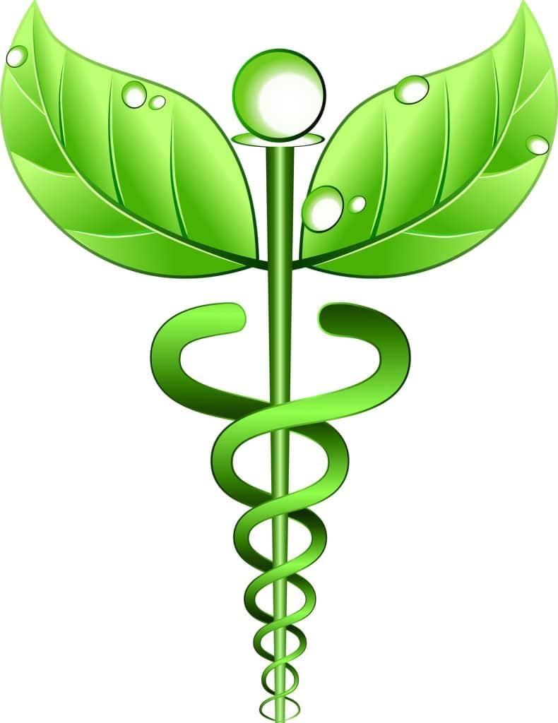 Holistic Doctor Symbol