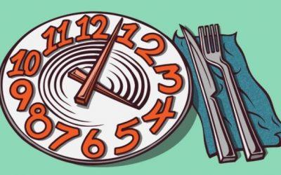 Intermittent Fasting?