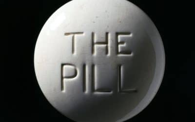 """The Problems with """"The Pill"""""""