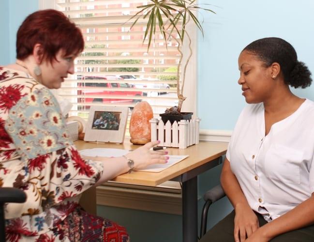 Dr. Billiot New Patient Consultation