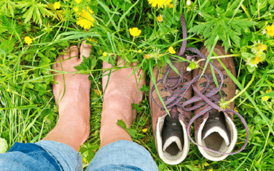 Grounding— A Simple, Pleasurable Way to Reduce Inflammation and Chronic Disease