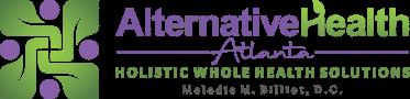 Alternative Health Atlanta - Dr. Melodie Billiot