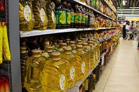 Toxic Seed Oils in Grocery Store