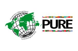 PURE Study Logo