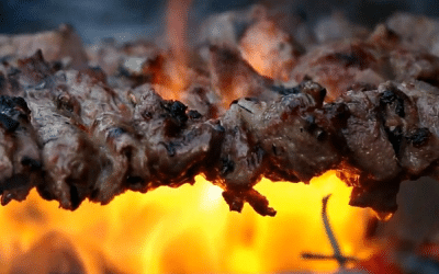 6 Safe Grilling Tips–What You Need to Know